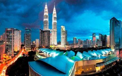 Đất nước – Con người Malaysia