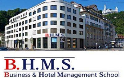 Học viện BHMS, Thụy Sĩ