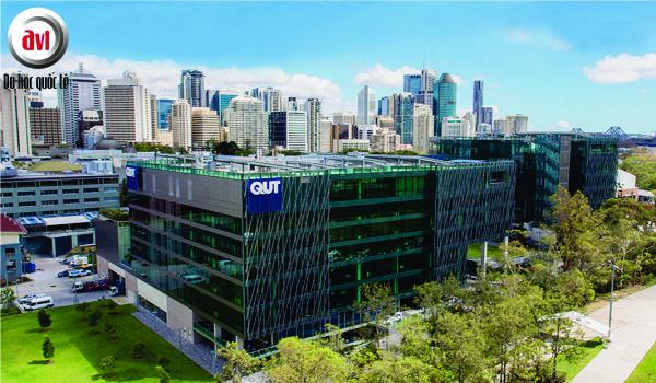 Cơ hội gặp gỡ đaị diện trường Đại học Công nghệ Queensland Australia tại Việt Nam – tháng 07/2016
