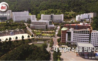 Đại học Youngsan, Hàn Quốc