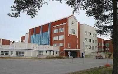 Đại học khoa học ứng dụng Rovaniemi
