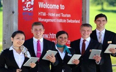 Học bổng lên đến 70 triệu đồng từ trường HTMi Thụy Sỹ