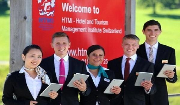 Gặp gỡ đại diện trường HTMI Thụy Sĩ và cơ hôi nhận học bổng lên đến 69 triệu đồng