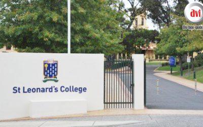 Trường trung học St Leonard's College, Melbourne, Úc