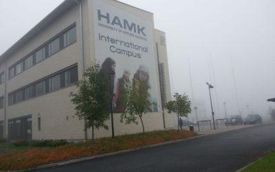 Trường đại học Hamk