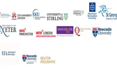 Chương trình học bổng Anh Quốc 2015- 2016