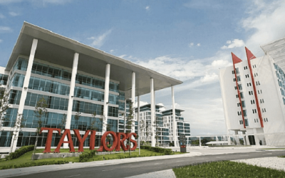 Học Bổng Trường Taylors College New Zealand