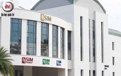 Cơ hội nhận học bổng 100% từ học viện quản lý Singapore (SIM)