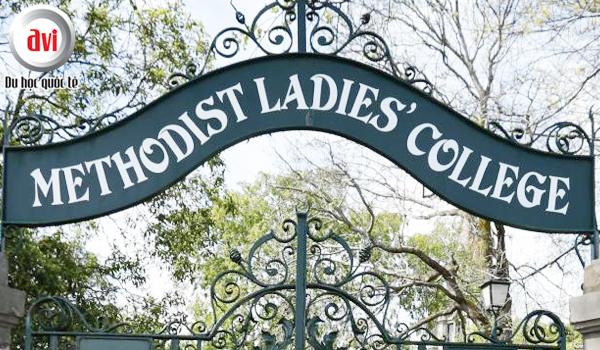 Trường Methodist Ladies' College- MLC Úc