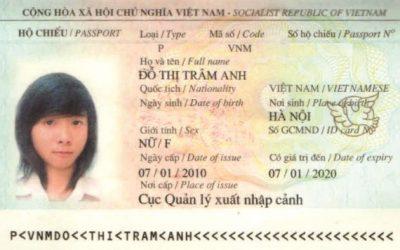 Visa Du Học Canada: Đỗ Thị Trâm Anh – Niagara College – Canada