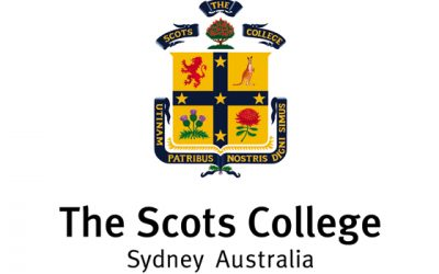 Trường Nam sinh Scots College, ÚC