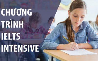 khoá học Intensive IELTS Philippines 2019