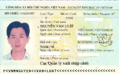 Visa Du Học Úc: Nguyễn Văn Luật, Trường Đại học Công Nghệ Sydney (UTS), ÚC