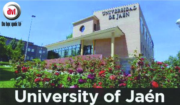 Miễn phí nhà ở khi đăng ký du học tại Tây Ban Nha – Trường Đại Học Jaen