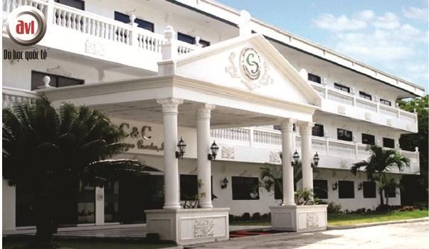Học bổng hấp dẫn từ trường đào tạo ngôn ngữ C&C, Philippines
