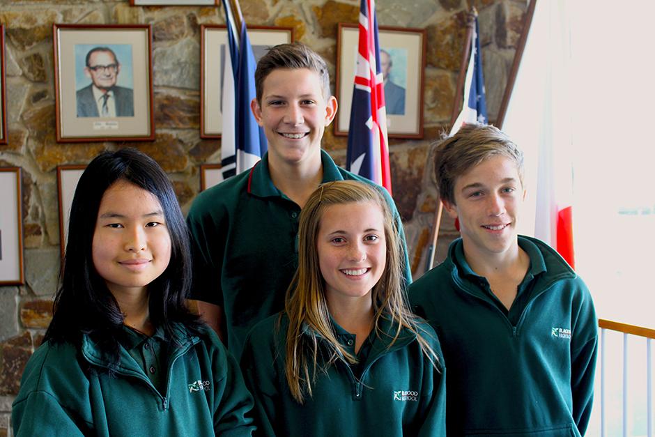 BlackWood High School -lựa chọn hoàn hảo để vào các trường phổ thông trung học tại bang Nam Úc