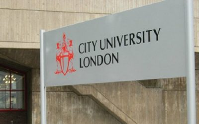 Du học Anh: Trường City University London