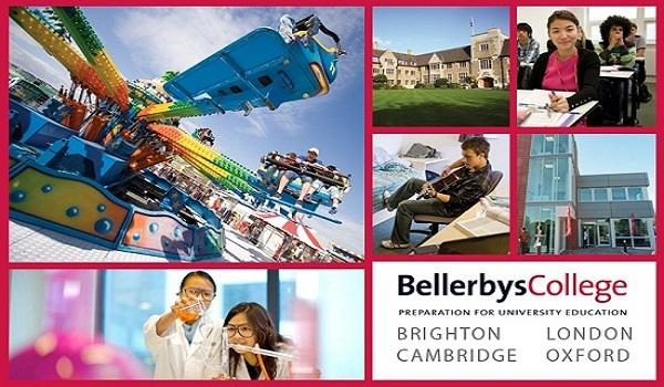 Bellerbys College