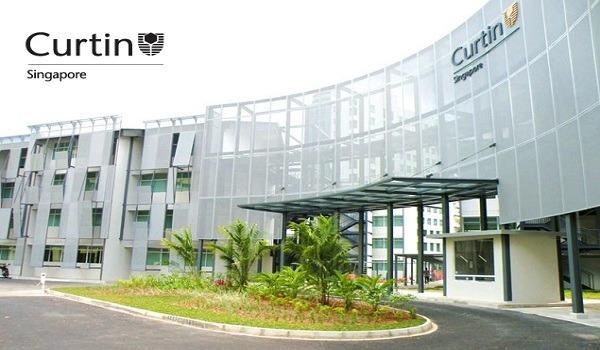 Đại học Curtin, Singapore