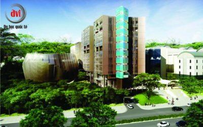 Hội thảo du học: Học bổng 100% học phí khóa học Diploma tại Học viện Quản lý Singapore (SIM)