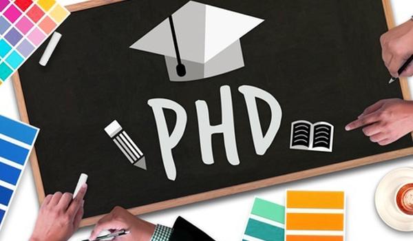 PhD- học vị Tiến Sĩ và những điều cần biết