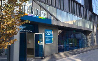 Trường Cao Đẳng George Brown- George Brown College (GBC)