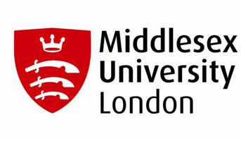 Đại Học Middlesex London, vương quốc Anh