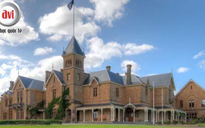 Trường liên cấp Scotch College Adelaide – Úc