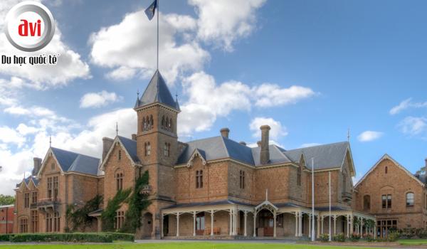 Trường phổ thông Scotch College Adelaide