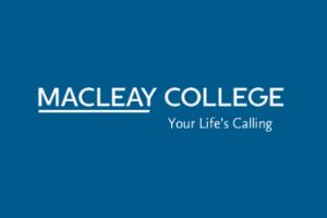 Săn học bổng ngành báo chí, truyền thông tại Macleay College, Úc