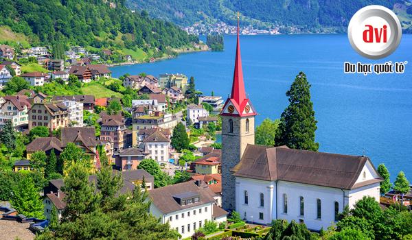 Những điều làm nên khác biệt cho ngành Quản lý Du lịch khách sạn tại Thụy Sĩ | Du học Thụy Sĩ 2017