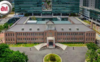 Đại học Đông A , Hàn Quốc