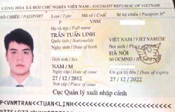 Visa Du Học Canada: Trần Tuấn Linh, Trường Niagara College – Canada