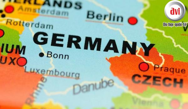 Đất Nước – Con Người Đức