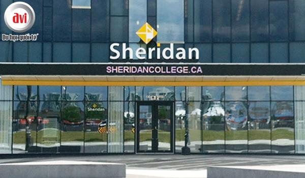 Sheridan College, Canada