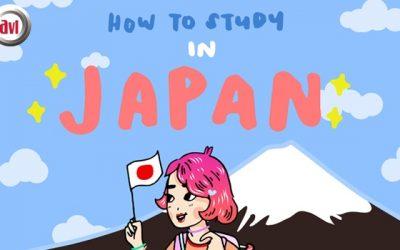 Những câu hỏi thường gặp về du học Nhật Bản