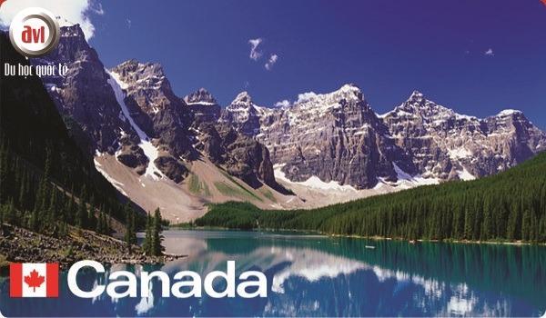 Top 5 địa điểm du học sinh Canada không thể bỏ qua