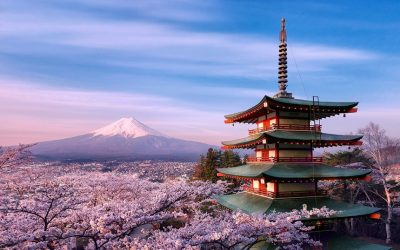 Đất nước, Con người Nhật Bản