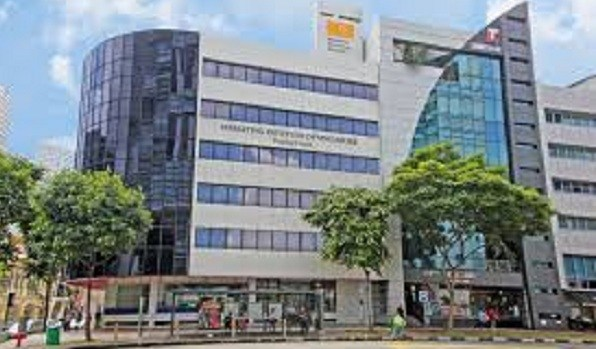 Học viện Marketing Singapore- MIS