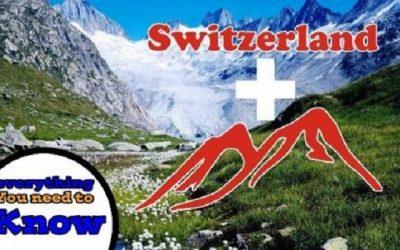 Chuẩn bị hành trang du học Thụy Sĩ