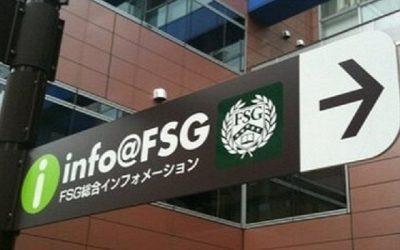 Du học Nhật: Trường Nhật ngữ FSG