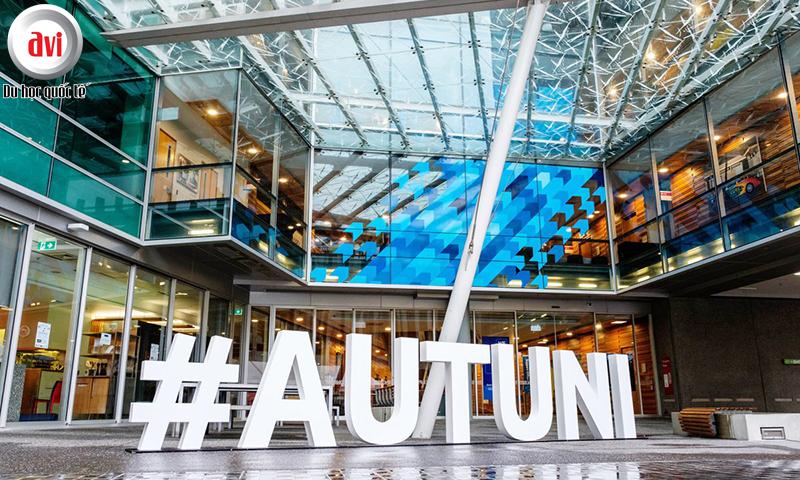 Đại học Công nghệ Auckland – Khi danh tiếng khẳng định đẳng cấp