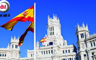 Danh sách các trường đào tạo chuyên ngành bằng tiếng Anh tại Tây Ban Nha