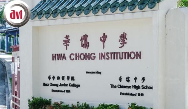 Học viện Hwa Chong, Singapore
