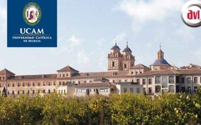 Đại học UCAM (Universidad Católica san Antonio de Murcia)