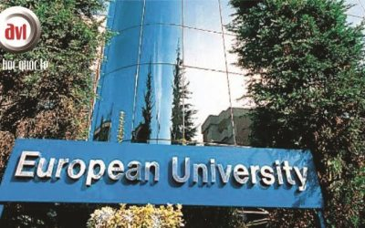 Tại sao nên học tại trường Đại học kinh doanh châu Âu
