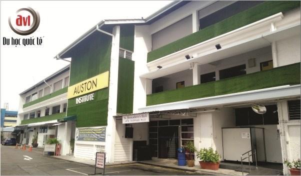 Học bổng 40% khóa học Thạc sĩ quản lý dự án tại Auston Institute Of Management (AIM), Singapore