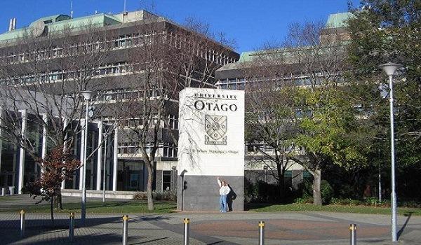 Đại học OTAGO – University of Otago