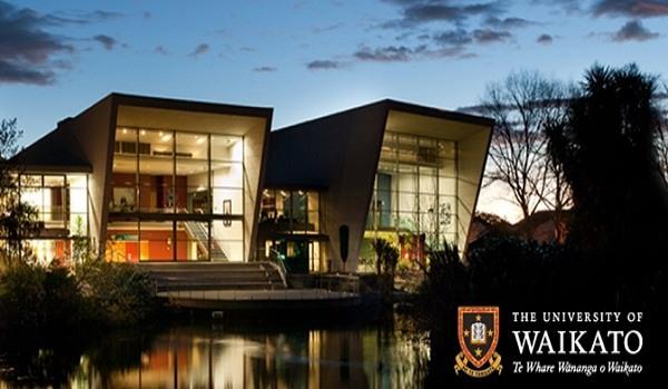 Đại học Waikato (University of Waikato)