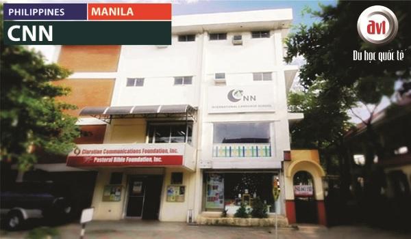 Trường Anh ngữ CNN Manila – Philippines